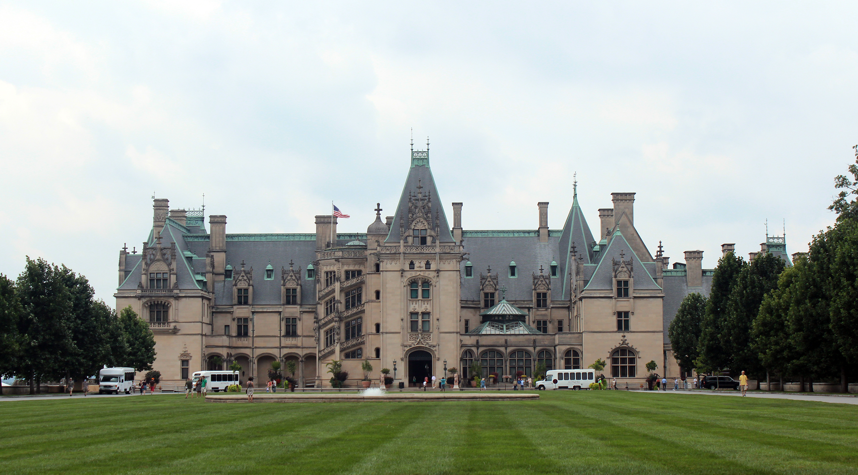 Biltmore North Carolina