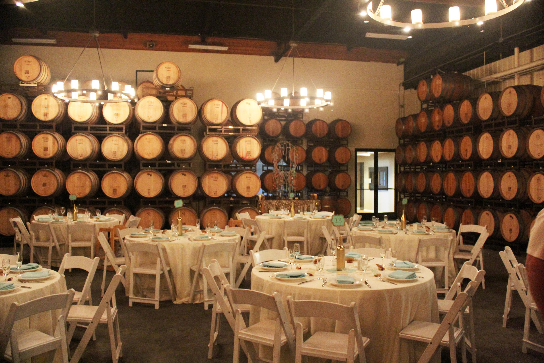 temecula wine banquet