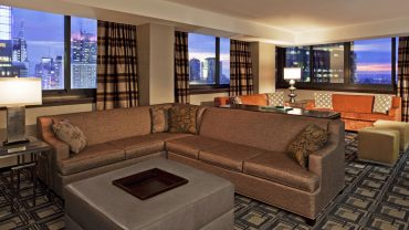 Sheraton New York Times Square teachers discount