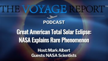 podcast great american total solar eclipse