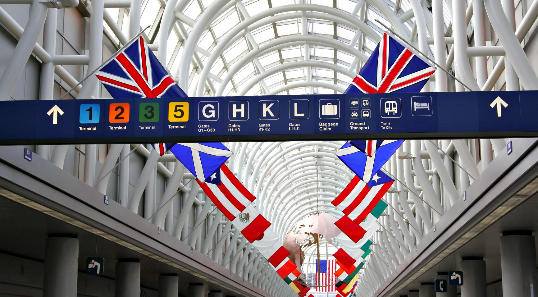 Travelers To Face New Scrutiny From U S Sanctions