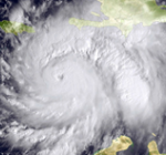 hurricane season forecast nasa noaa