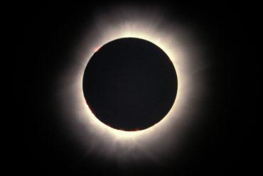 Solar Eclipse Winnipeg