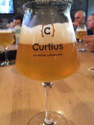 Brasseire Curtius Belgium
