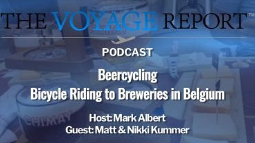 Podcast 31 beercycling