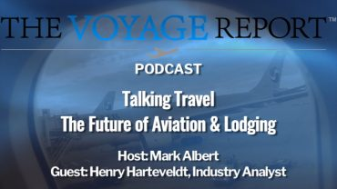 Podcast 41 The Voyage Report Henry Harteveldt
