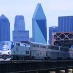 Amtrak Record ridership rail travel