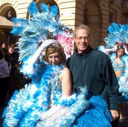 Mardi Gras Malta