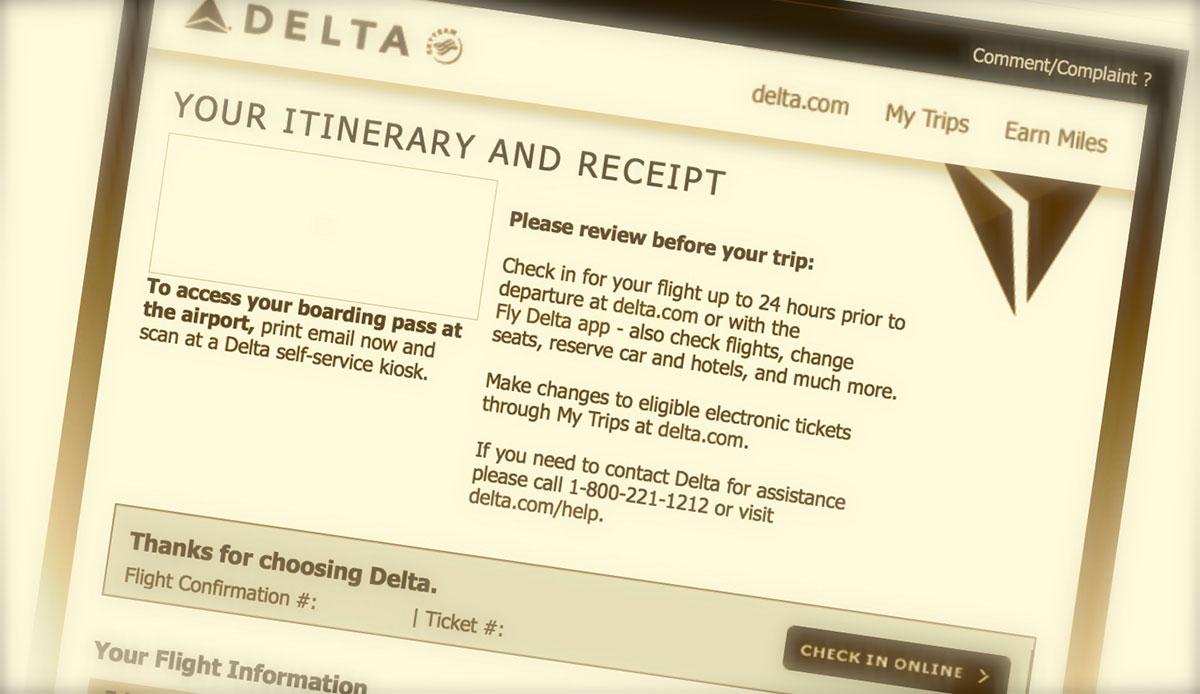 airfare refund