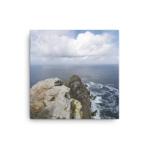 Cape Point, South Africa, on Canvas