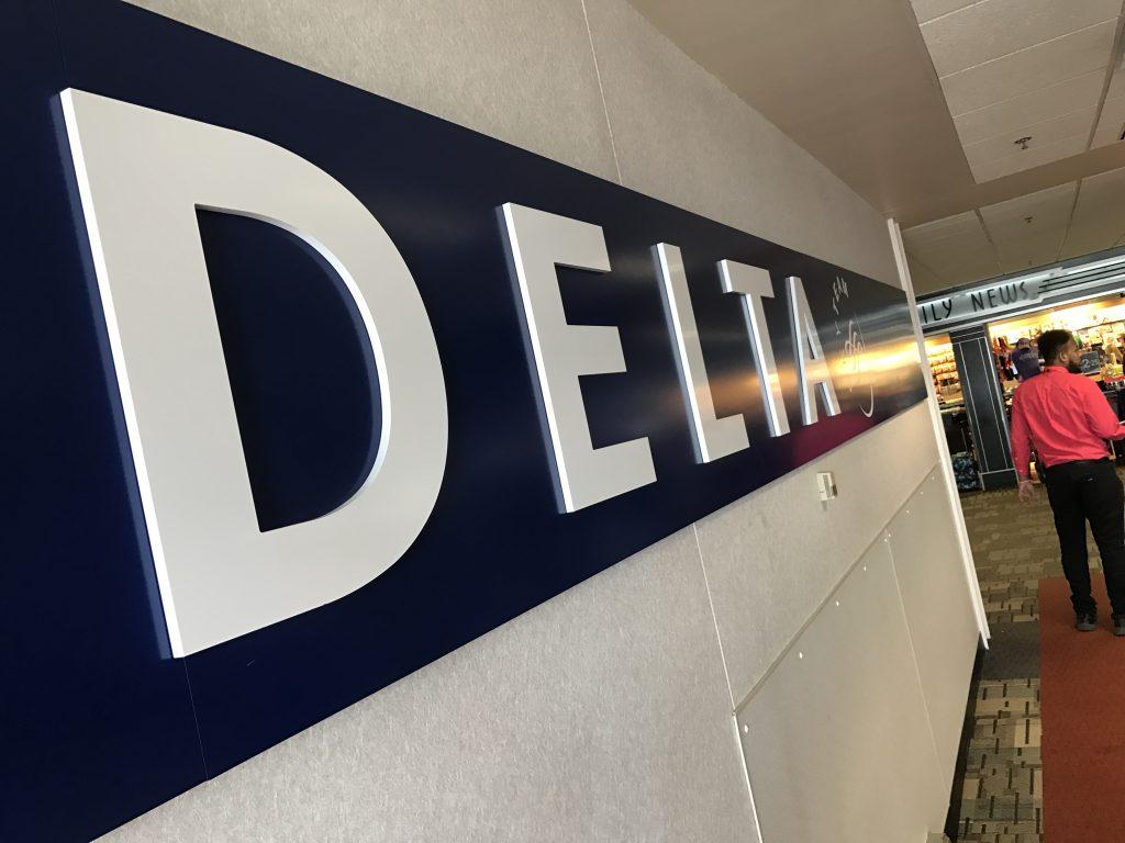 Delta compensation
