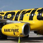 Spirit Airlines Discount Airline