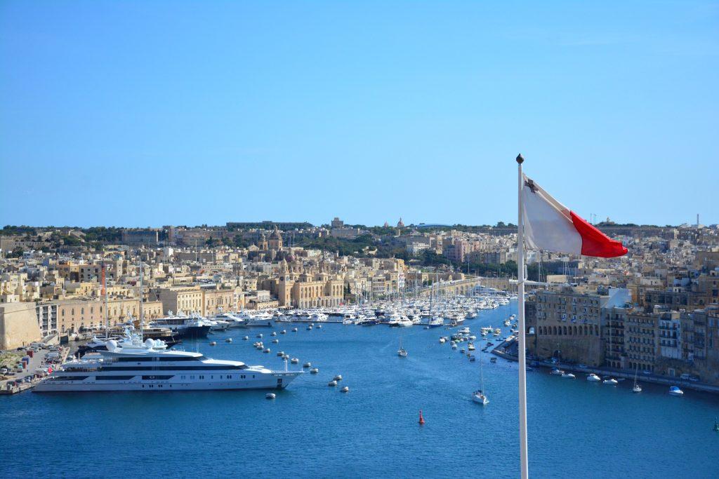 Department Of State Travel Malta