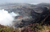 Simply Smart Column Costa Rica Poas Volcano
