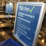 TSA Stricter Screening