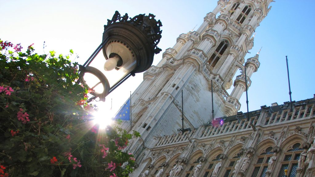 Belgium Brussels Travel Alert Europe Deal Alert Europe