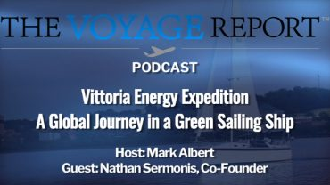 Vittoria Energy Expedition podcast Cuba