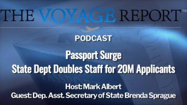 Passport Surge