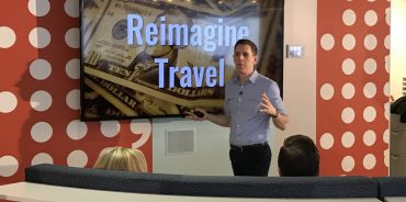 seminar travel talk events the voyage report