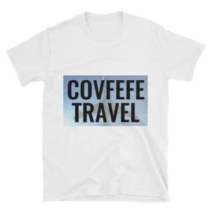 covfefe travel trump confefe