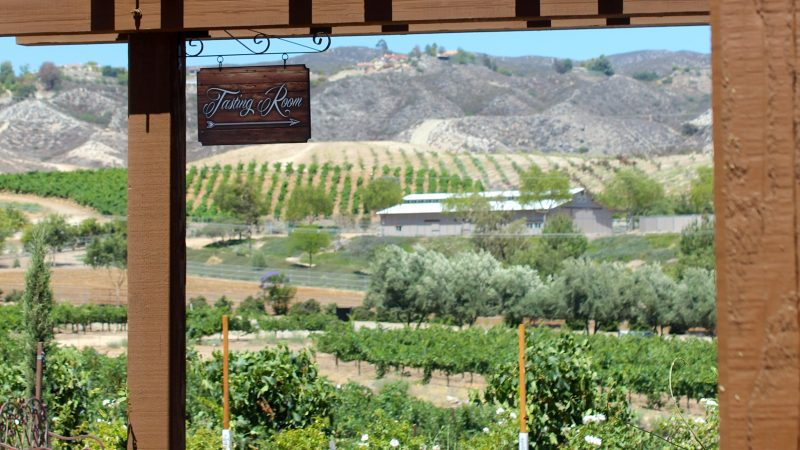 Temecula California Simply Smart Travel