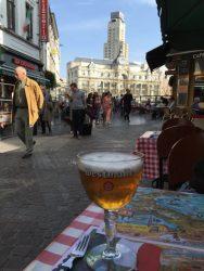 Antwerp Belgium beer