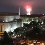 Fourth of July Fireworks Washington DC Capitol Fourth July Fourth