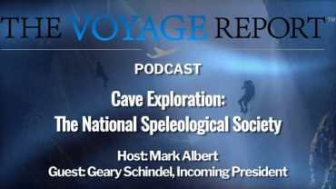 Caves podcast