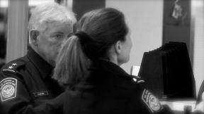 Facial Recognition Biometrics Fingerprints CBP