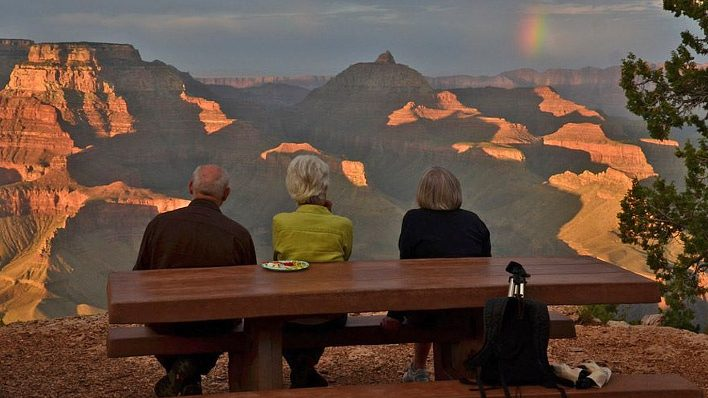 Price of national parks lifetime pass to jump 700 1st for National park senior citizen lifetime pass