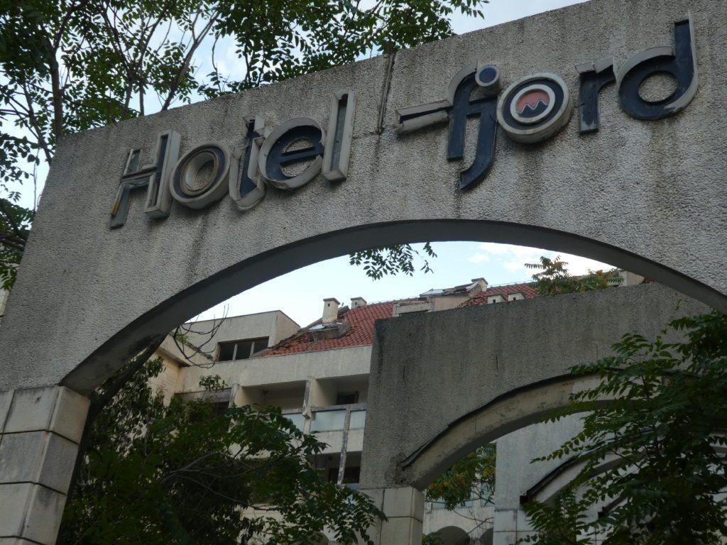 Hotel Fjord Montenegro