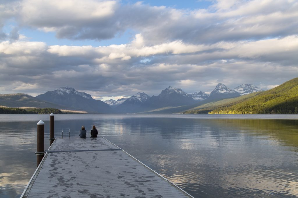 Glacier National Park National Park Service NPS