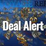 Deal Alert cheap airfare flights sale