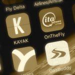 travel apps tech