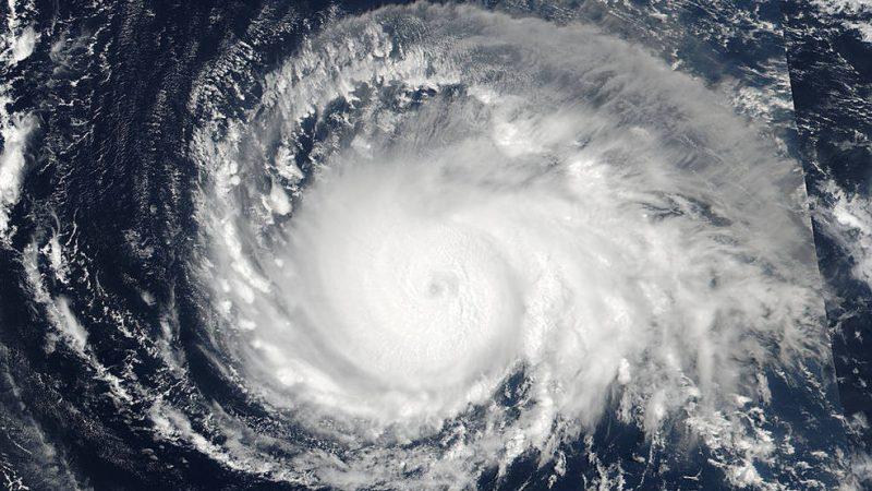 Hurricane Irma Caribbean Tourism