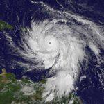 Hurricane Maria Airfare Cap