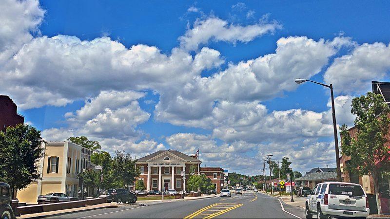 Cedartown Georgia
