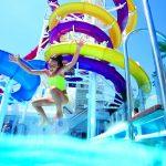 Cruise Ships Lifeguards