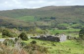 Famine Cottage, County Kerry, Ireland