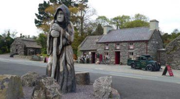 Molly Gallivan's, Ireland county kerry