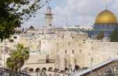 Jerusalem Israel Travel Warning