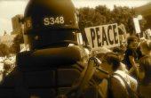 Worldwide Caution police protesters RNC Minnesota MN St. Paul Minneapolis Xcel