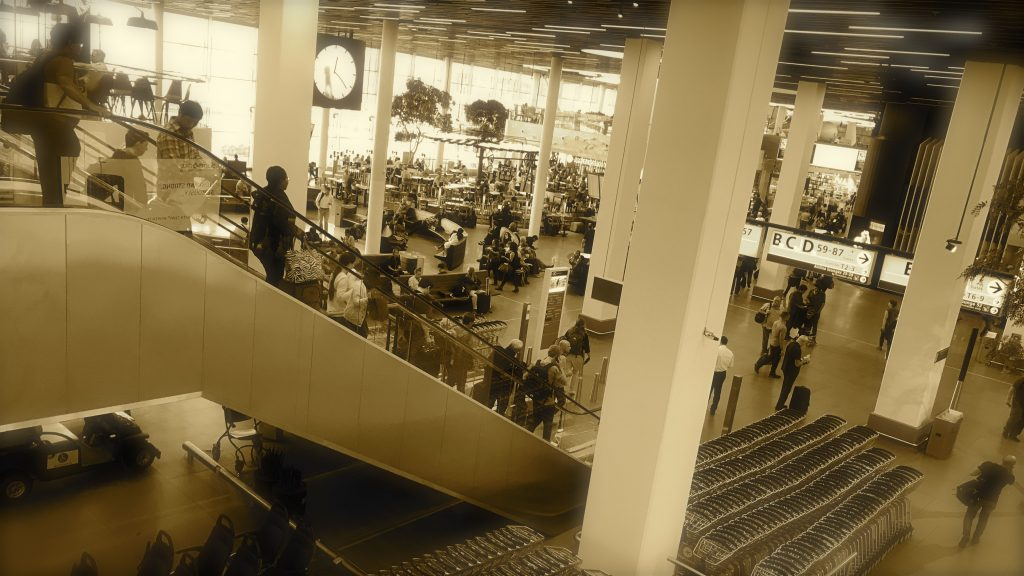 AMS Airport Amsterdam Europe Airports