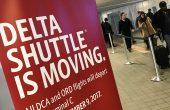 LGA LaGuardia Airport Moving Day