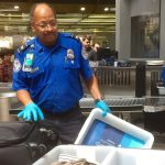 Thanksgiving Travel TSA checkpoint1-courtesyTSA