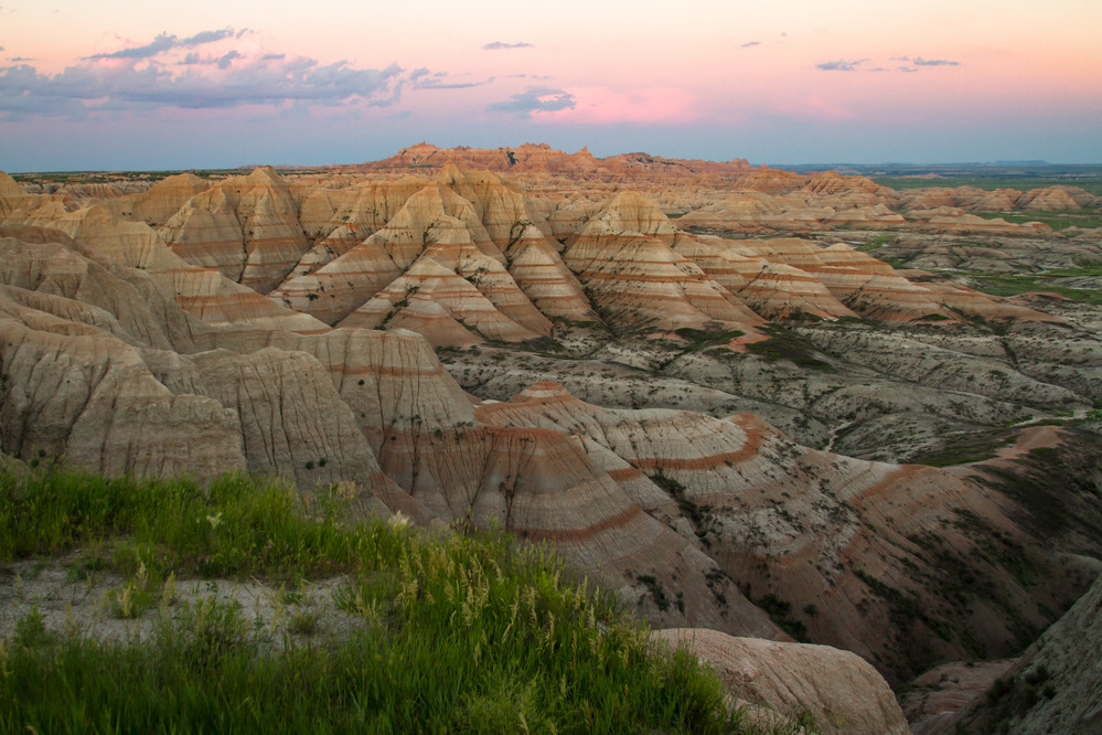 Badlands National Park Service Free Days