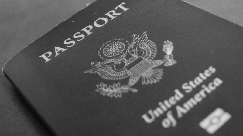 Passport IRS revoke passport tax delinquents
