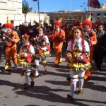 Mardi Gras in Malta Carnival Sunday Travel Column Maltese Parade