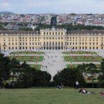 Vienna Austria Depart Smart Travel Safe