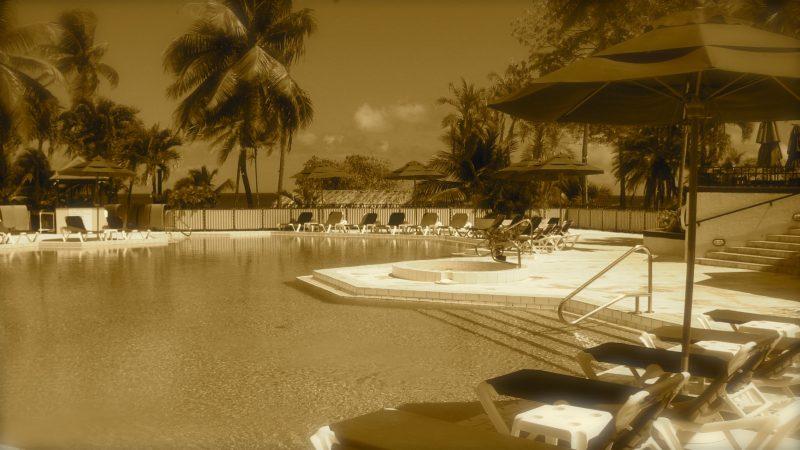 Resort fees pool resort st. croix us virgin islands